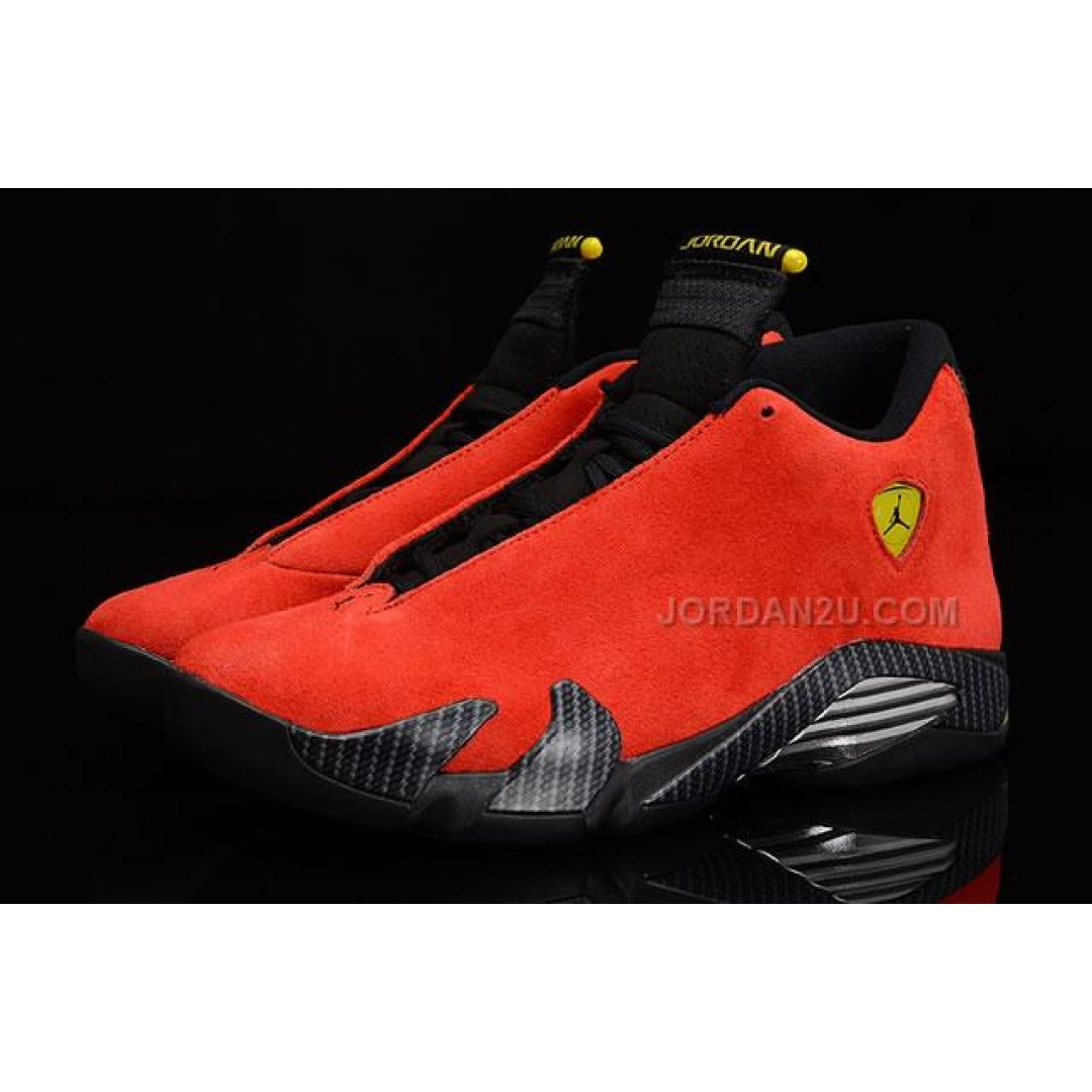 the latest abeea ff7d0 Air Jordan 14