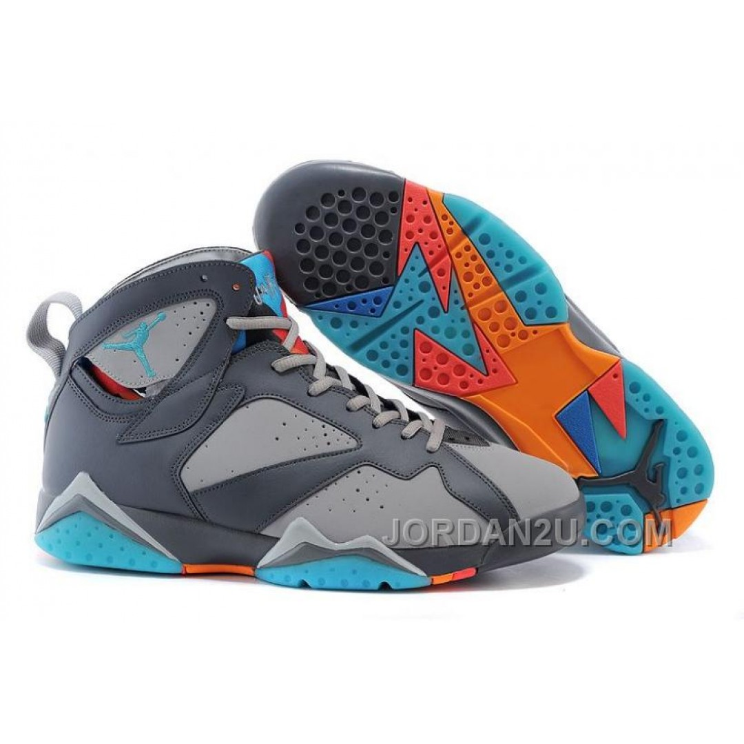 new products ce2bd 55acc USD  73.00  182.50. Air Jordan 7 Retro Barcelona ...