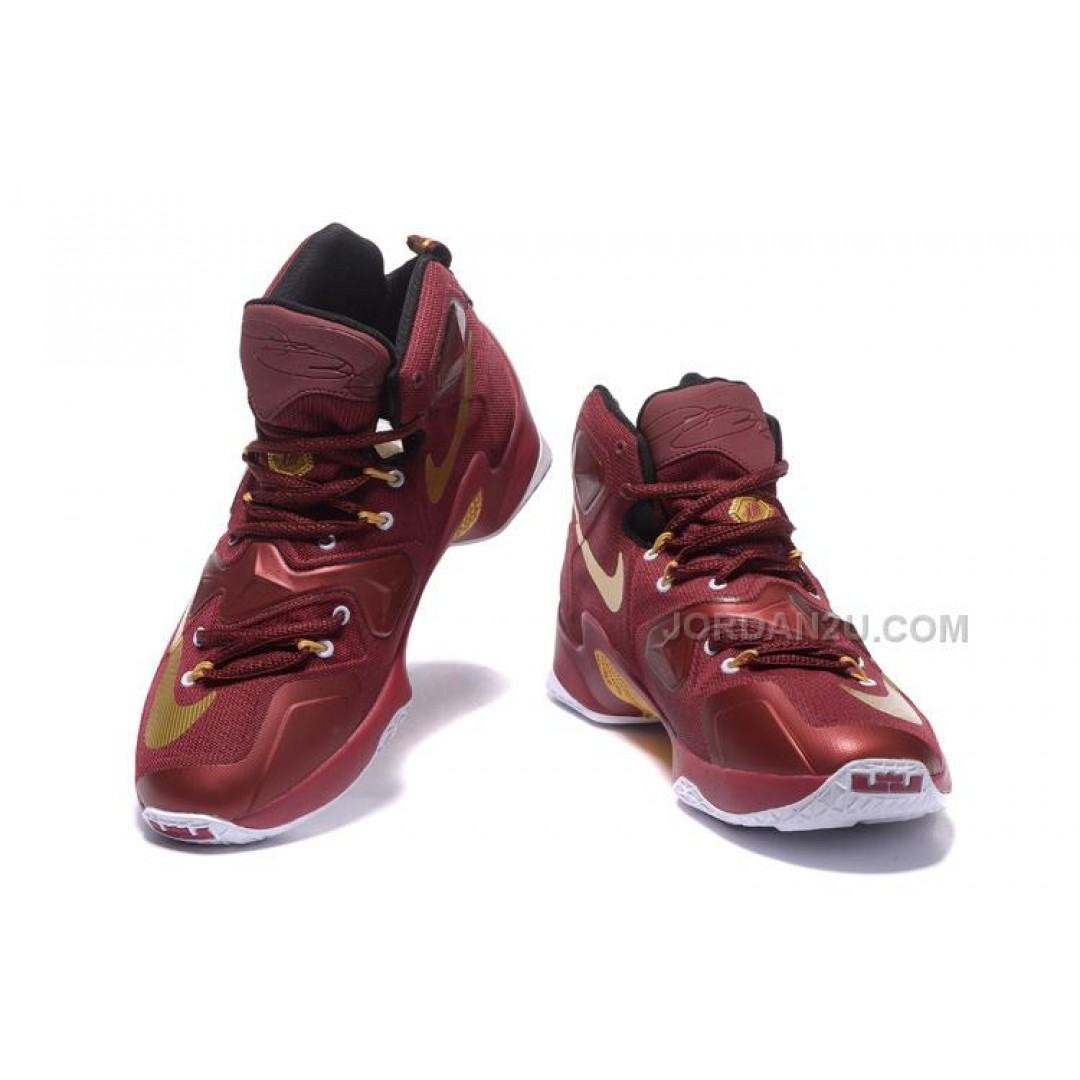 Nike Lebron X Mens Shoes