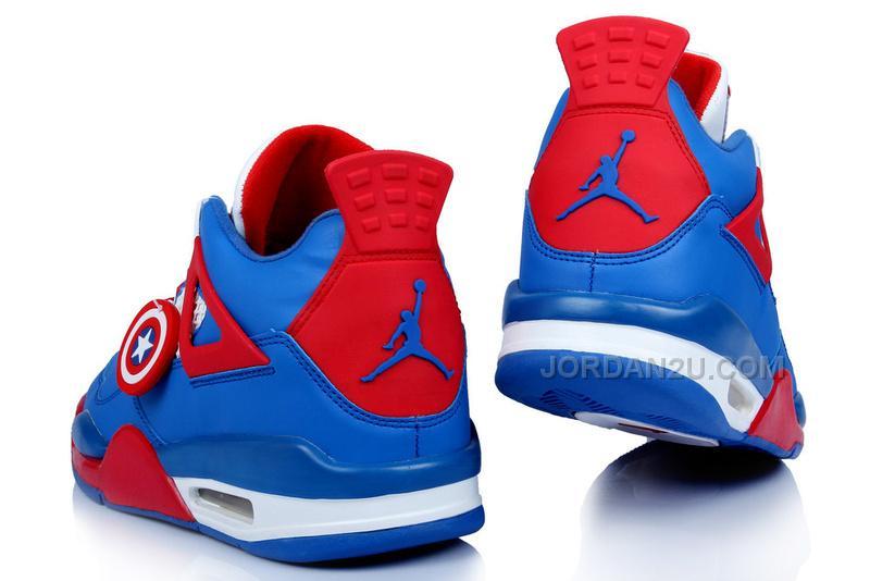 Mens Air Jordan 4 Retro